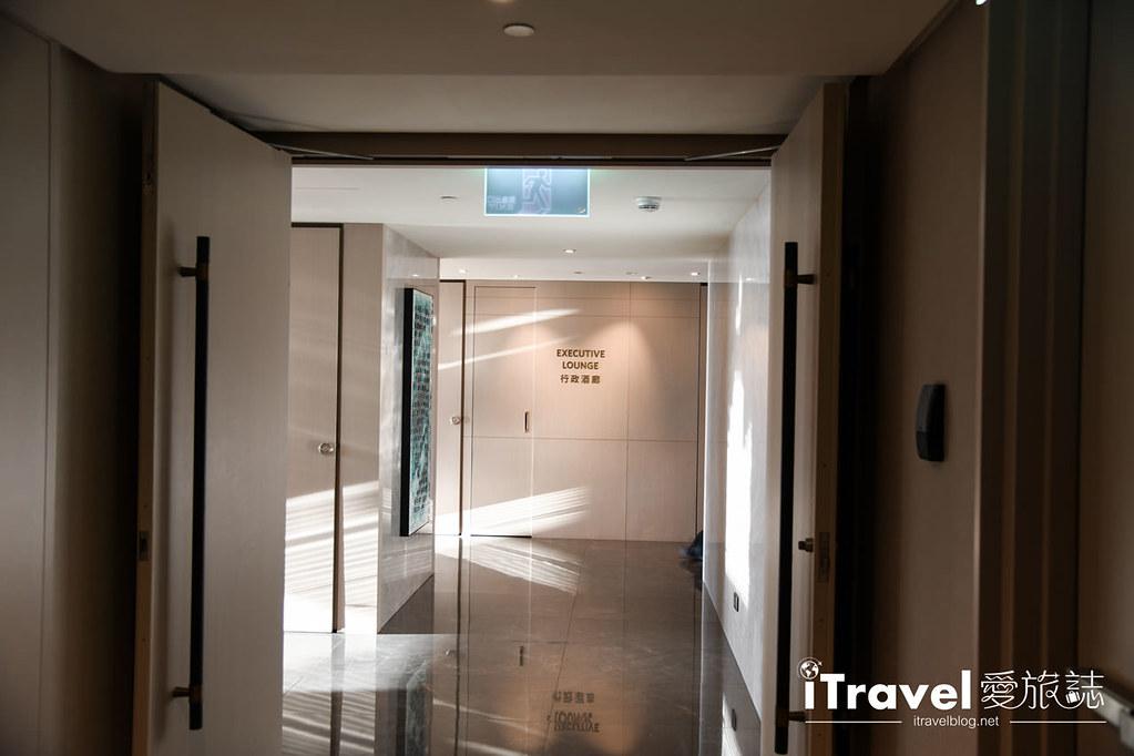 台北新板希爾頓酒店 Hilton Taipei Sinban Hotel (50)