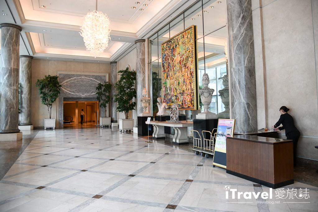 橫濱皇家花園酒店 Yokohama Royal Park Hotel (5)