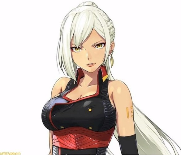 Onechanbara Origin - Rei