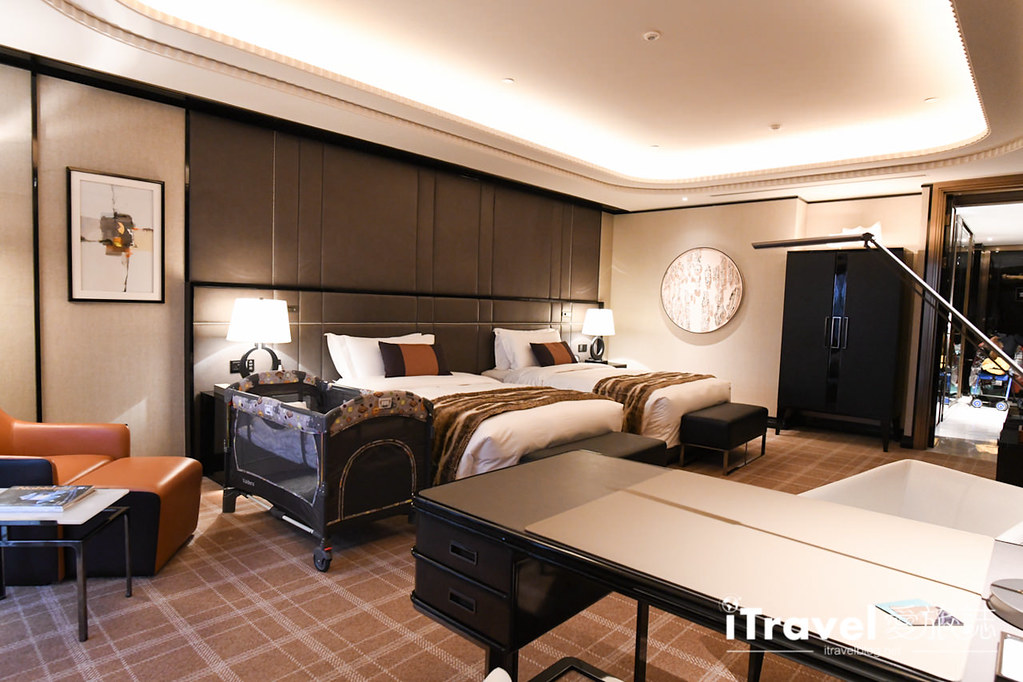 上海蘇寧寶麗嘉酒店 Bellagio Shanghai (17)