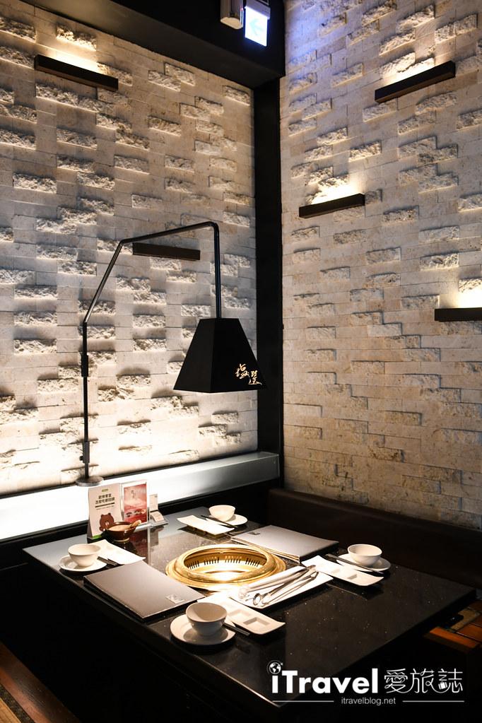 台中餐厅推荐 塩选轻塩风烧肉 (11)