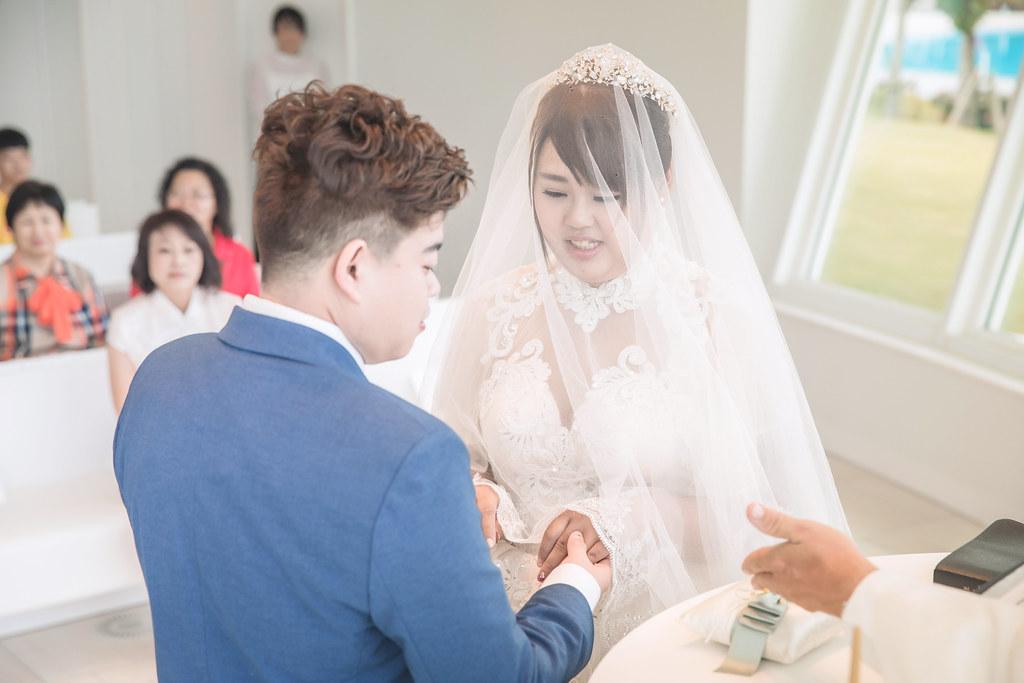 陽陽&嚕嚕 沖繩證婚 (74)