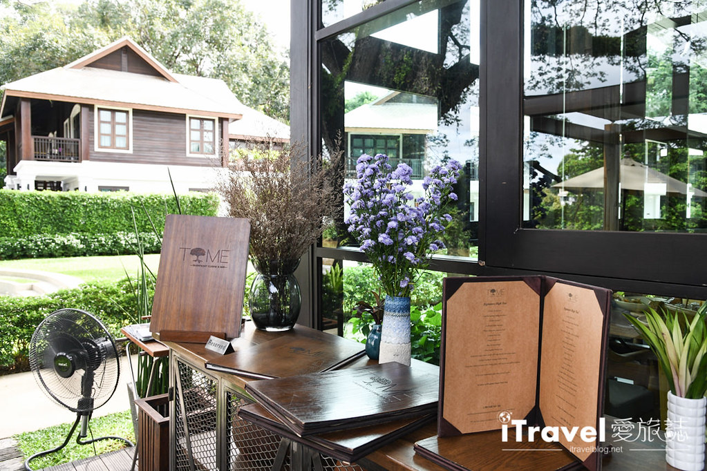 清邁餐廳推薦 TIME Riverfront Cuisine & Bar (6)