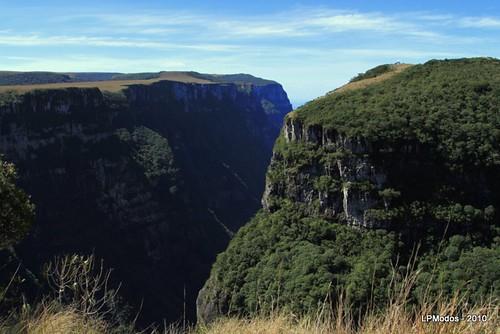 Depois desse passeio espetacular pelo Parque Nacional da Serra Geral  retornamos para a van bc5603275ab