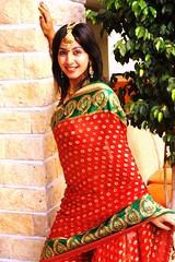 South Actress SANJJANAA PHOTOS SET-3 (8)