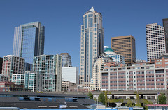 Seattle's Commercial Real Estate