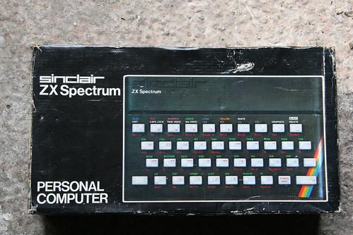 30 years of Spectrum