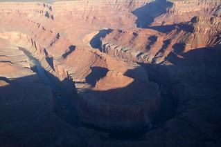 Horseshoe - Grand Canyon