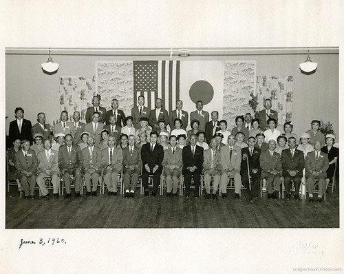 Citizenship ceremony, 1960