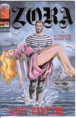 [2000] Zora - Lady Vampyre #1, 2000