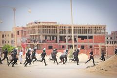 Riot Police.