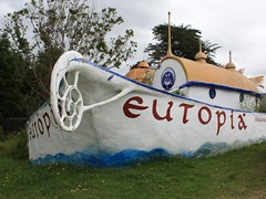 Café Eutopia