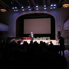 TEDxYouth@BFS - Seth Godin_5