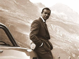 Sean Connery / James Bond