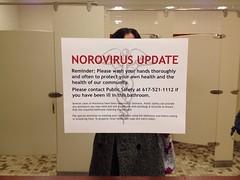 Norovirus: Caliciviridae