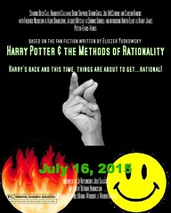 Harry Potter & the Methods of Rationality movi...