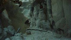 """Wampa Cave diorama • <a style=""""font-size:0.8em;"""" href=""""http://www.flickr.com/photos/86825788@N06/8361622811/"""" target=""""_blank"""">View on Flickr</a>"""