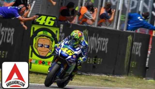 #Sports : Michelin Siapkan Banyak Pilihan Ban di MotoGP Inggris