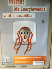 INSM ad contra Energiewende