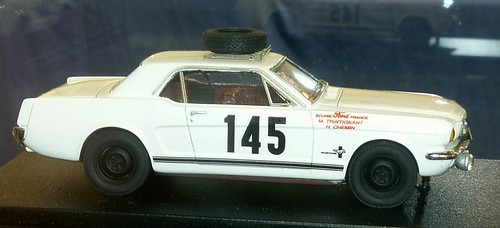 Arena Ford Mustang Montecarlo 1966 (2)