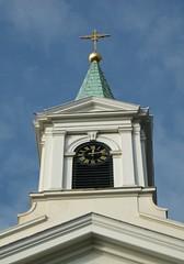 Haarlem, Netherlands, Church of Saint Anthony
