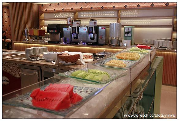 [台北.美食]大倉久和.歐風館~精緻午餐自助吧 @VIVIYU小世界