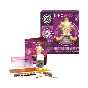 Ein-O Electro chemistry