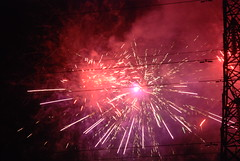 """Fireworks display 2012 • <a style=""""font-size:0.8em;"""" href=""""http://www.flickr.com/photos/80046288@N08/8165215885/"""" target=""""_blank"""">View on Flickr</a>"""