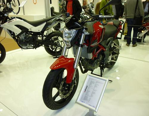 Salone Motociclo 2012 378