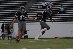 """Grimsley Vs High Point Cnetral Fotoball • <a style=""""font-size:0.8em;"""" href=""""http://www.flickr.com/photos/21368919@N07/29284904730/"""" target=""""_blank"""">View on Flickr</a>"""