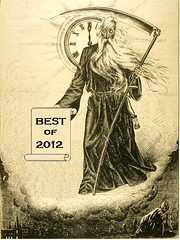 Best of 2012, after an 1895 Engraving