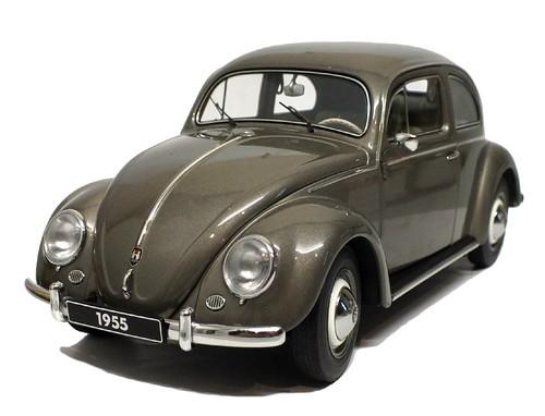 AutoArt VW Oval 1955 (5)