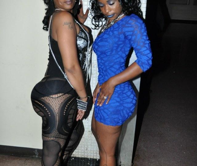 Booty Babes Hootervillefan Tags Show Blue Party Urban Sexy Ass Cake Model Dress
