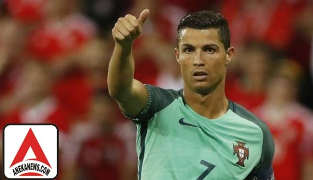 #Bola: Tanpa Ronaldo, Portugal Tak Masalah