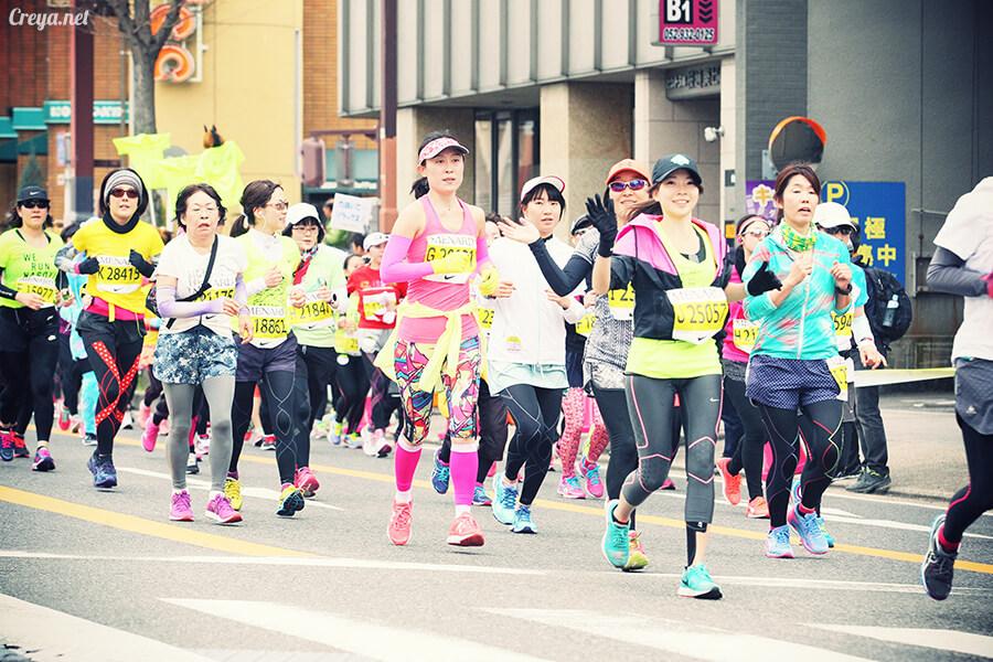 2016.09.18   跑腿小妞  42 公里的笑容,2016 名古屋女子馬拉松 18