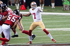 Colin Kaepernick | San Francisco 49ers