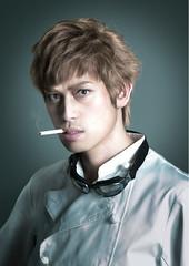 "Noboru Washio as Bardroy • <a style=""font-size:0.8em;"" href=""http://www.flickr.com/photos/66379360@N02/8592788327/"" target=""_blank"">View on Flickr</a>"