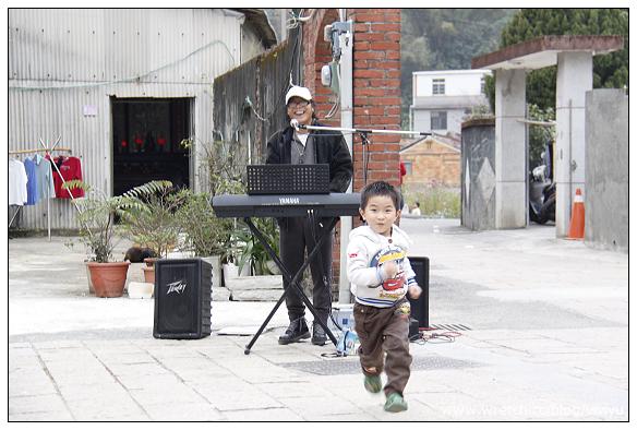 [旅遊.桃園]春節一日遊行程建議第二發~三坑老街 @VIVIYU小世界
