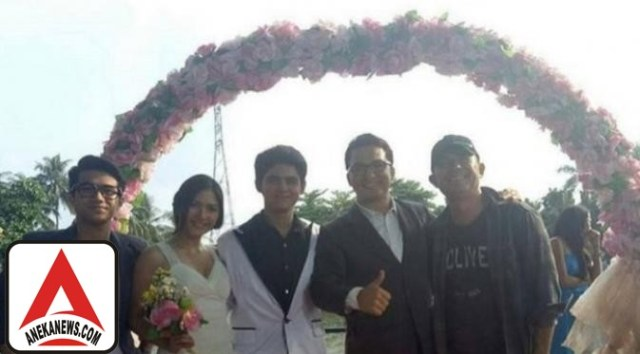 #Gosip Top :Aliando Syarief Menikah dengan Jessica Mila?