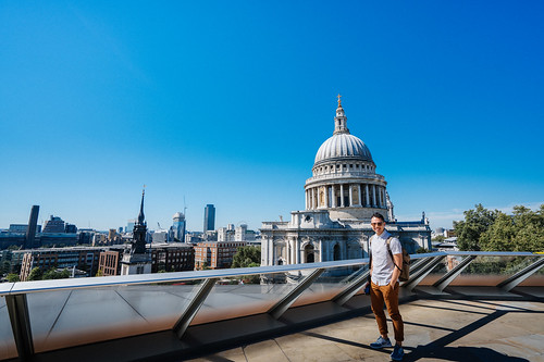 Travlr - London