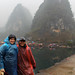 Yangshuo & Jinzhongshan, Guangxi (11 Jan 2013)