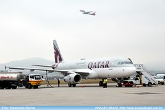 """Qatar Airways - A7-MBK • <a style=""""font-size:0.8em;"""" href=""""http://www.flickr.com/photos/69681399@N06/28645263951/"""" target=""""_blank"""">View on Flickr</a>"""