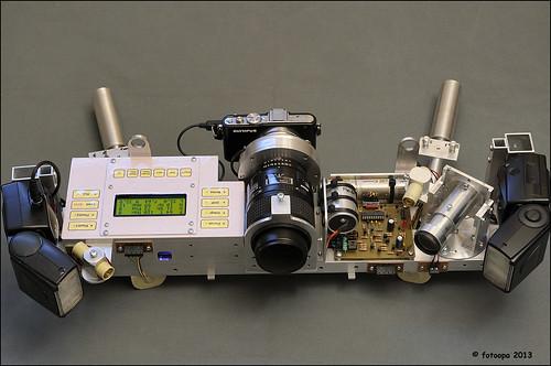 macro nikkor highspeed fastshutter nikkorlens adaptor m43 fotoopa olympusadaptor externalshutter vs14 eepl3 setup2013 diyadaptorm43 adaptorm43 epl3adaptor shutterlag38ms vs14shutter