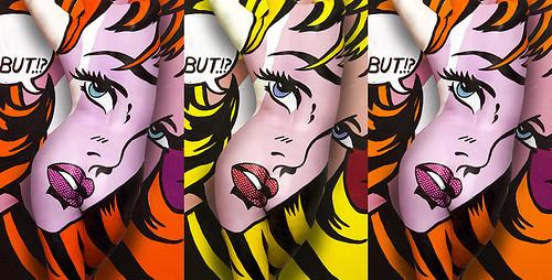 Butt Butt Butt ?! 2013