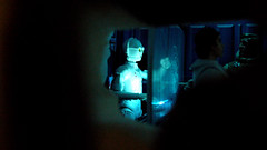 """Echo Base diorama - K-3PO in the Echo Base command center • <a style=""""font-size:0.8em;"""" href=""""http://www.flickr.com/photos/86825788@N06/8362427706/"""" target=""""_blank"""">View on Flickr</a>"""