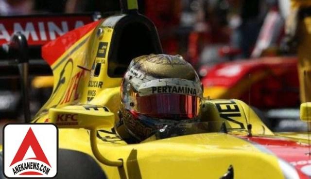 #Sports : Sean Gelael Berharap Keajaiban di Monza