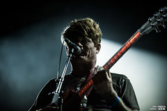 20160818 - Festival Vodafone Paredes de Coura'16 Thee Oh Sees
