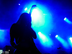 20160910 - Festival Reverence Valada 2016 Dia 10 With The Dead