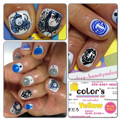 """Arise Nails 6 • <a style=""""font-size:0.8em;"""" href=""""http://www.flickr.com/photos/66379360@N02/8480498512/"""" target=""""_blank"""">View on Flickr</a>"""