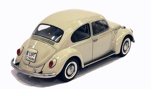 Revell VW 1200A